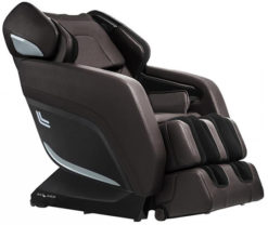 Apex 3D Regal Massage Chair Brown