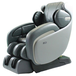 Apex AP-Ultra Massage Chair Gray