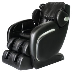 Apex Pro Ultra Zero Gravity Massage Chair Black Model