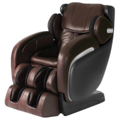 Apex Pro Ultra Zero Gravity Massage Chair Brown Model