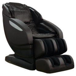 Infinity Altera Massage Chair Brown