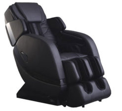 Infinity Escape Massage Chair Black
