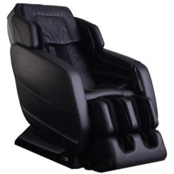 Infinity Evoke Zero Gravity Massage Chair Black