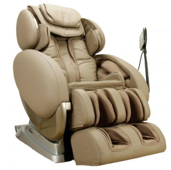 Infinity IT-8500 Zero Gravity Massage Chair Taupe F