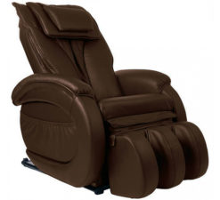 Infinity IT-9800 Massage Chair Brown