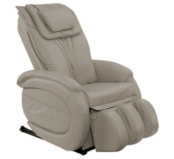 Infinity IT-9800 Zero Gravity Massage Chair Inversion Taupe