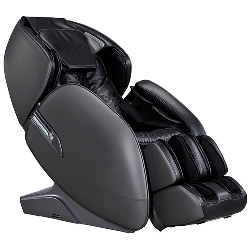 Infinity Meridian Massage Chair Black