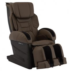 Osaki 4D JP Premium Massage Chair Brown