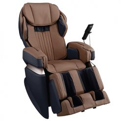 Osaki 4S Japan Massage Chair Brown