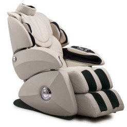 Osaki 7075R Massage Chair Ivory