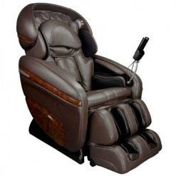 Osaki OS-3D Pro Dreamer Massage Chair Brown