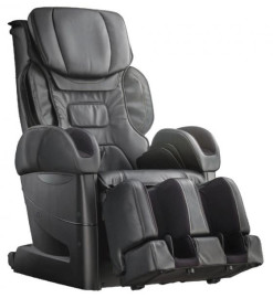 Osaki OS 4D JP Japan Premium Massage Chair Black