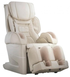 Osaki OS 4D JP Japan Premium Massage Chair Cream