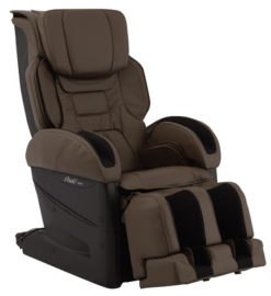 Osaki OS-4D Japan Massage Chair Brown