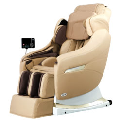 Titan Executive Massage Chair Beige