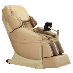 Titan Pro Executive Massage Chair Beige