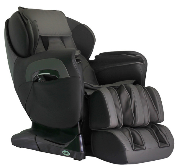Titan TP-8400 Massage Chair black model