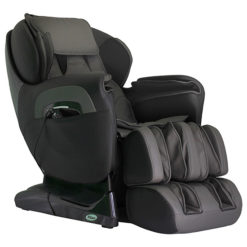 Titan TP-Pro 8400 Massage Chair Black and Gray