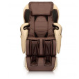 Titan TP Pro 8400 Massage Chair beige and brown front