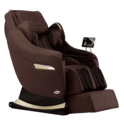 Titan TP-Pro Executive Massage Chair Brown